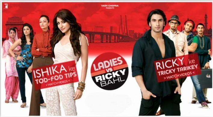 Ladies.vs.Ricky.Bahl.2011