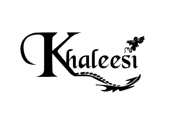 Game Of Thrones Khaleesi Tshirt By Renner1012 On Etsy