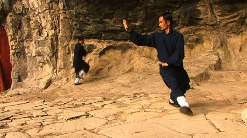 Masters of Heaven and Earth Movie – Tai Chi Chen Style