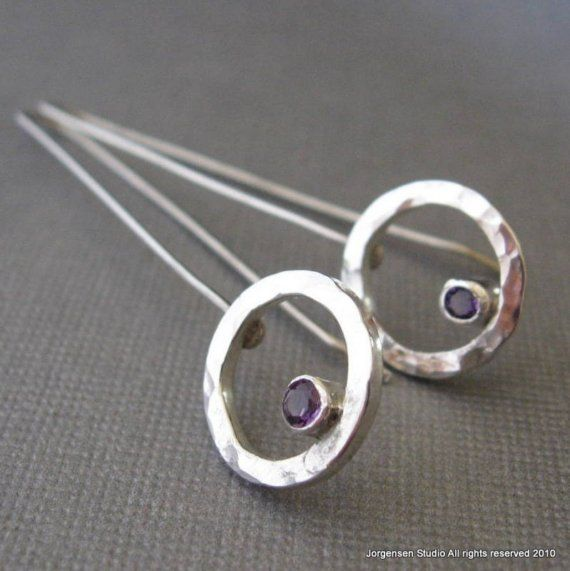 love these handmade earrings