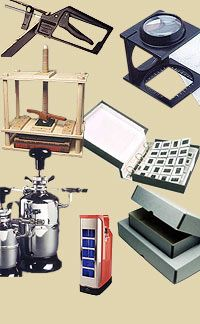 Talas || Professional Archival, Bookbinding, Conservation and Restoration Supplies
