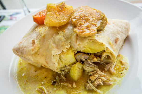 Caribbean restaurants can be found in almost every corner of Toronto. These tried and true establishments are top sources for beef patties, over-stuffed roti, and a whole range of meaty deliciousness including curries, stews and barbecue. Here are my picks for the top Caribbean restaurants in Toronto by neighbourhood. See...