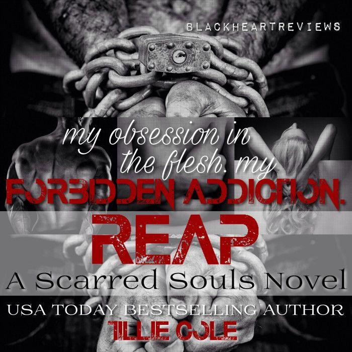 Review: Reap by Tillie Cole