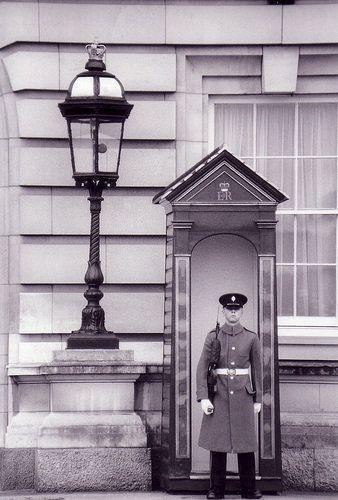 Garde royal | par omavri