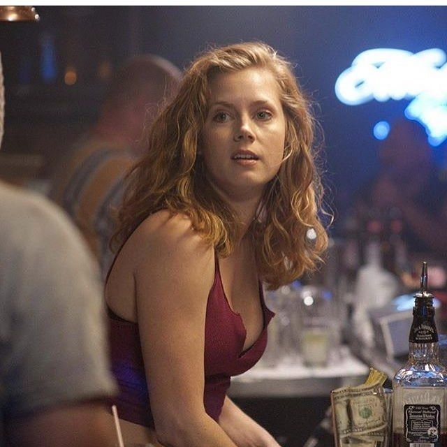 Amy Adams Came Onto The Hollywood Scene Later Than Most She Was