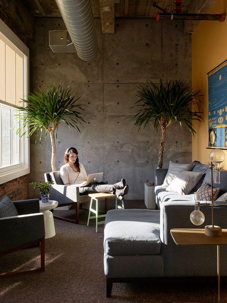 Best 25 Startup Office Ideas On Pinterest