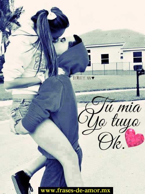 Frases De Amor Para Mi Novia Lilliam Tejidos Pinterest Love
