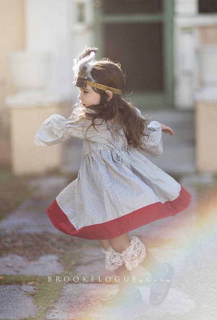 600 best Große Kleider für kleine Mädchen - great dresses for little ...