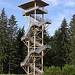 L'observatoire du Mont Bessou... point culminant de la Corrèze...