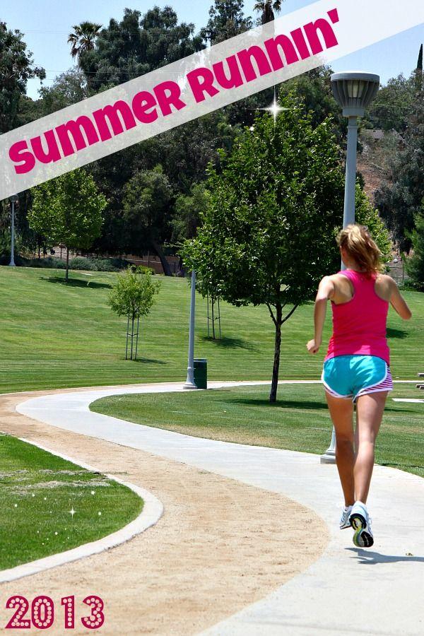 summer runnin' - cross country training schedule (stronglikemycoffee.com)