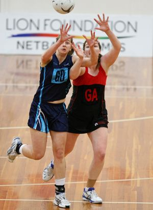 Lion Foundation Netball Champs - Day 4 Review