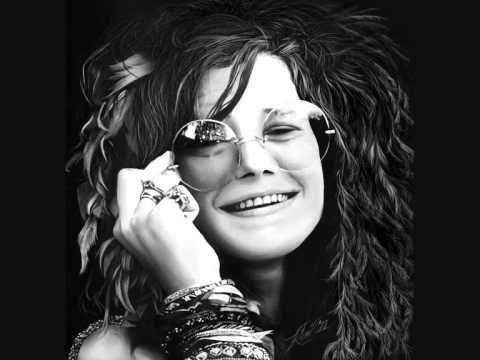 Janis Joplin - One Good Man