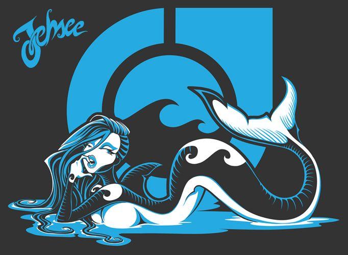 Orca by nosredna1313.deviantart.com on @deviantART