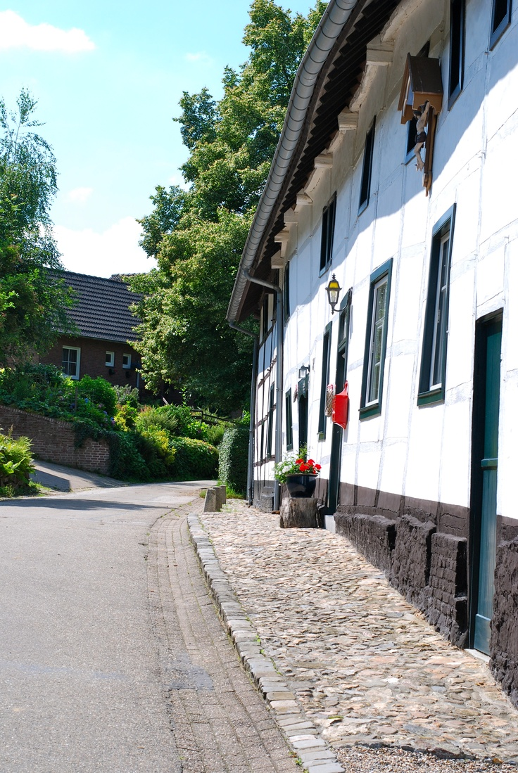 Epen, Zuid-Limburg.