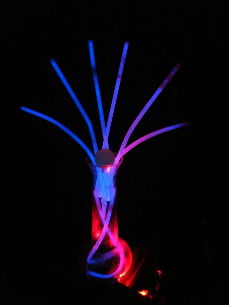 Glow Stick Display Glowsticks Glow Craft Glow Sticks Led