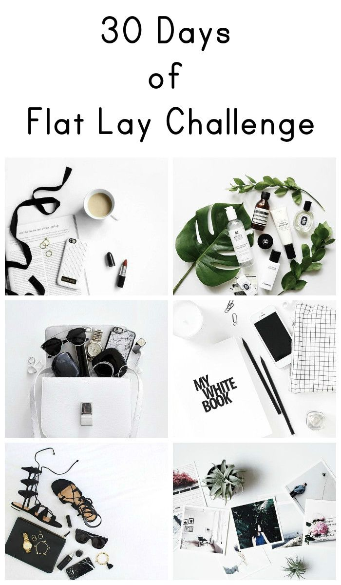 Master Flat Lay Photography Once and For All! How to master flat lay photography.