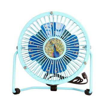 Mini USB Fan Air Conditioning Office/ Household Appliances Tower Fan-06