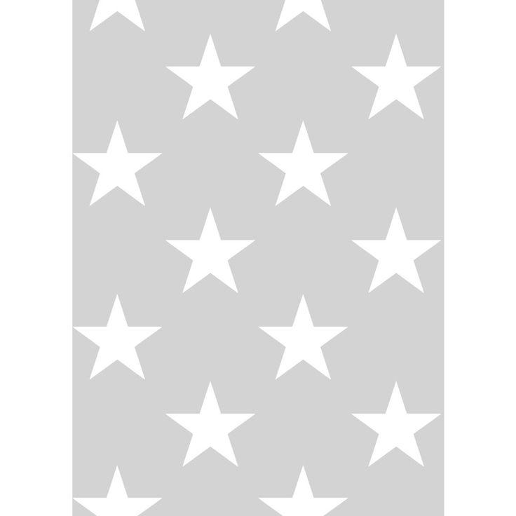 Tapete kinderzimmer sterne  Tapete Kinderzimmer Sterne FD68 – Hitoiro