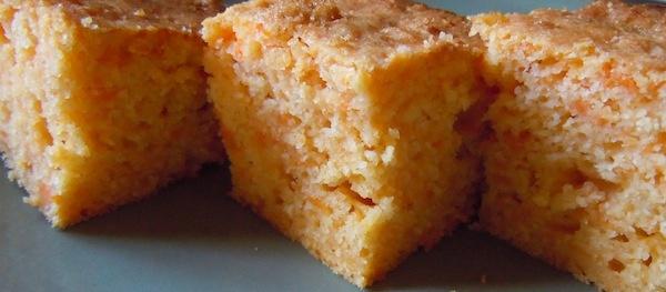 sweet potato cornbread | Sweet Stuff | Pinterest