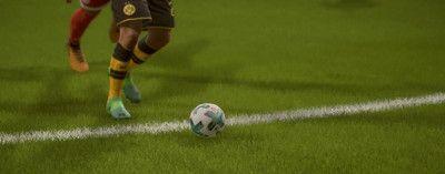 Новый переработанный газон для ФИФА 18, с исправлениями от первой версии которая вышла в октябре.