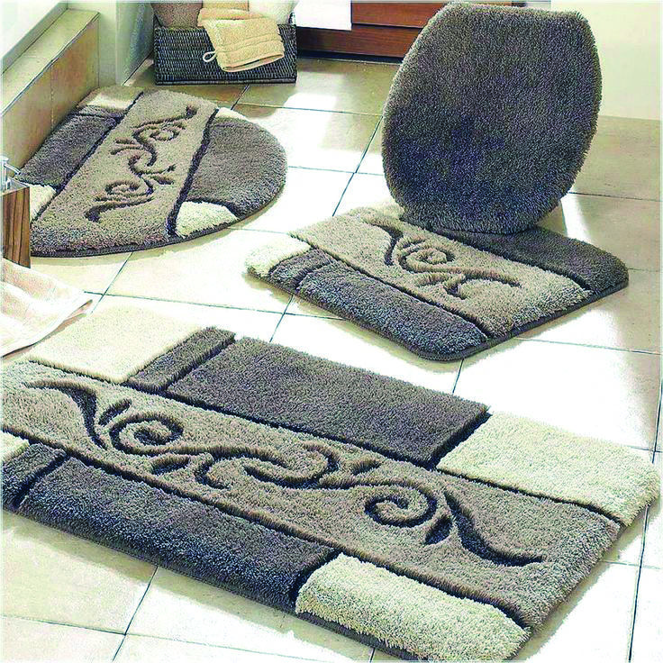 Sorts Of Washroom Rugs You Ought To Know Homes Tre Bathroom Rug Sets Rugs Bathroom Floor Coverings
