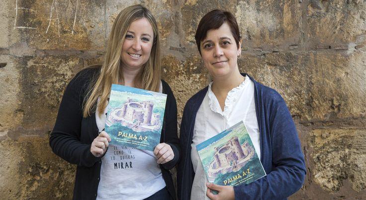 Una conversa amb Lluïsa i Marga de Souvenir Edicions