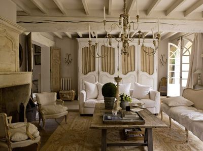 Posts About Beautiful French Shabby Chic Vintage Interior Design Written By Part 82