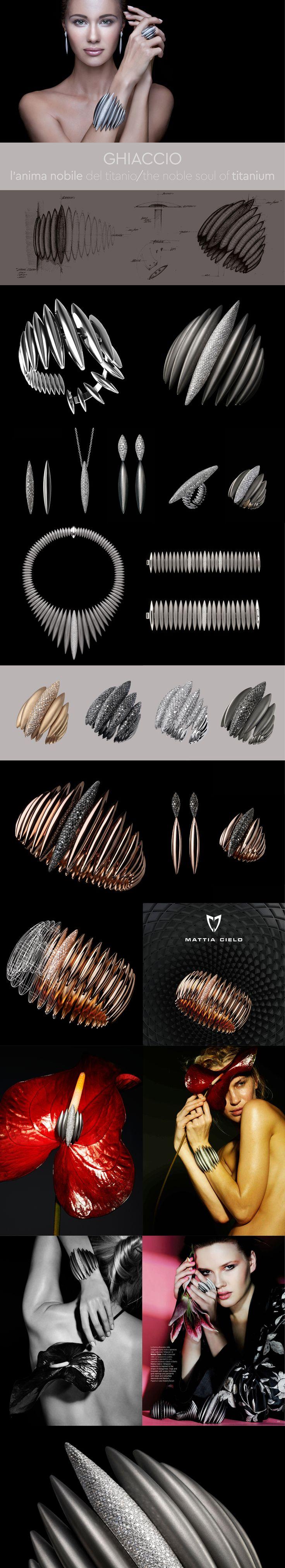 Massimiliano Bonoli - Design Project Collection