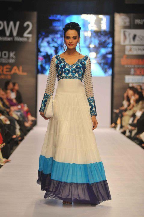 @ $119 Blue anarkali with free shipping offer available only at http://www.buyindianwear.com