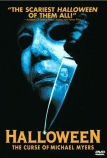 first scary movie i ever saw - still scared!