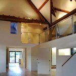 Moving Into the Barn: Barn Conversions Inspiration Roundup | Apartment Therapy