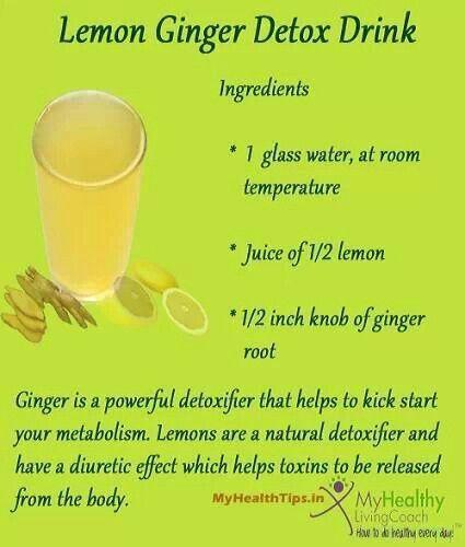 Slow Juice Recipes Detox : 86 best images about Detox water on Pinterest Lemon ...