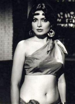 Parveen Babi #Bollywood