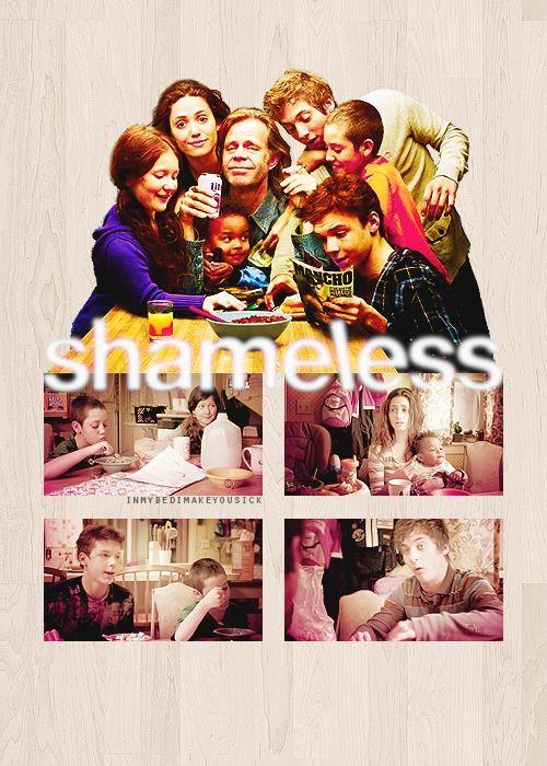Shameless, Season 1