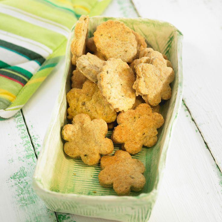 Biscuit sablé sans gluten