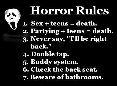 45 best images about Horror stuffs on Pinterest | Horror films ...