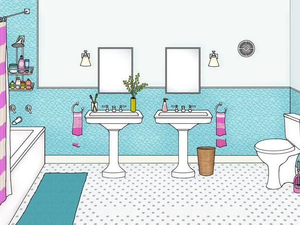 22 best bathroom cleaning tips images on pinterest for Cleaning bathroom tips