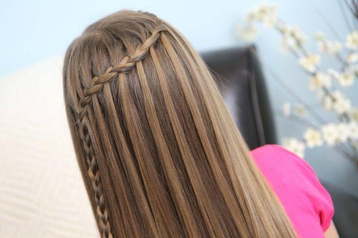 Şelale Saç Örgüsü... #Şelale #sac örgüsü yapabilmek, en azından istediğiniz gibi görünmesini sağlayabilmek için saçınızın omuzdan daha #uzun olması ve #düz olması gerekiyor. Örgüyü #kolay yapabilmek ve uzun süre şeklinin bozulmadan kalmasını sağlamak içinse saçlarınız #temiz ve #yumuşak olmalı.  Devamı için; http://on.fb.me/1ClPFTX #sacorgusu  #sacmodelleri #sacvideoları #lisyaileışıldayın #lisyatavsiye #LisyaBeauty