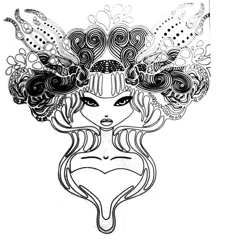 les 29 meilleures images du tableau tatoo coloring pages sur