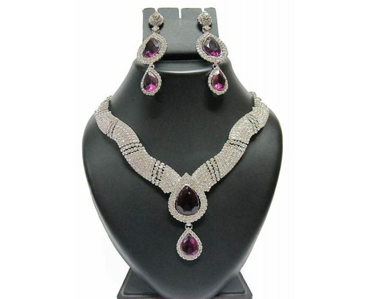 Necklace SN016