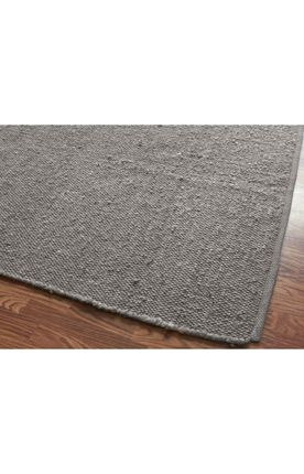grey rug- similar to the rug going in the baby's room