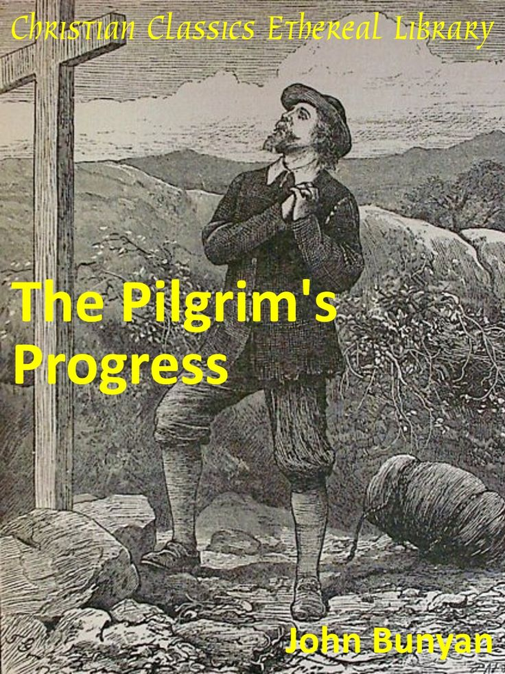 an analysis of christians pilgrimage by john bunyan This page shows a directory of characters that have a speaking role in the pilgrim's progress,  where christians are trapped and killed  (john bunyan) is met.