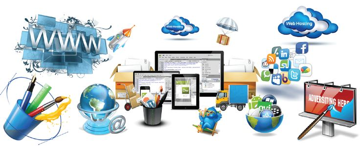 website development in sonipat