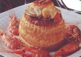 Vol-au-vent aux fruits de mer - Recettes - Cuisine française