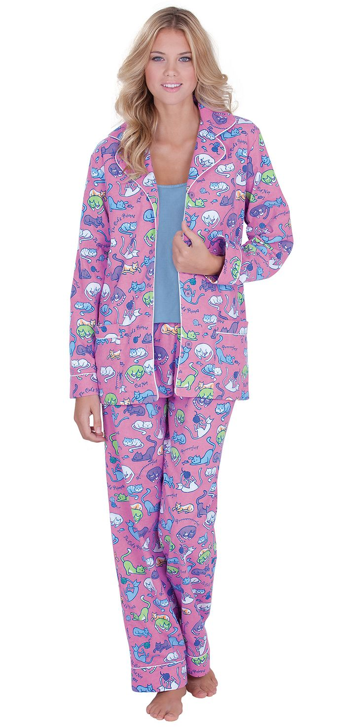 Whether you buy individual styles of christmas pajamas for adults and kids or…