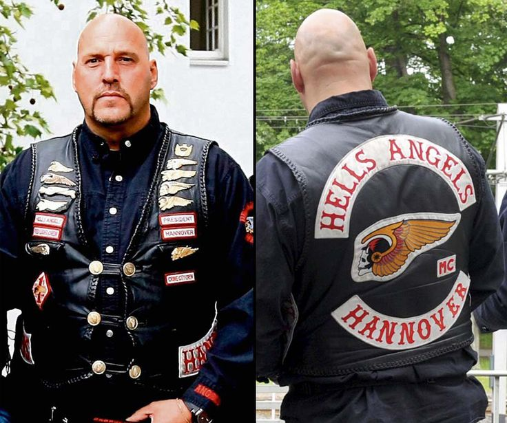 hells angels los angeles chapter