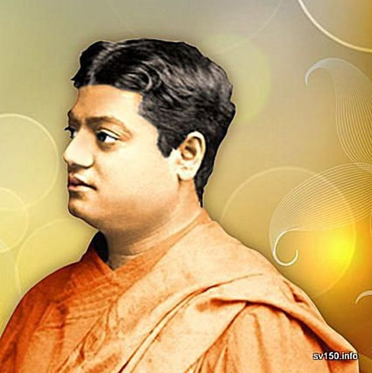 8 Sites with Downloadable Swami Vivekananda Wallpaper