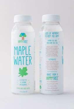El agua de arce no parece un mal carbohidrato pero la dosis de azúcar que contiene (que también se c... - ELLE.es