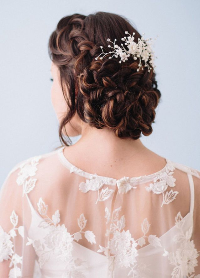Be your own wedding stylist!