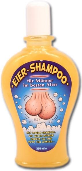 Eier Shampoo